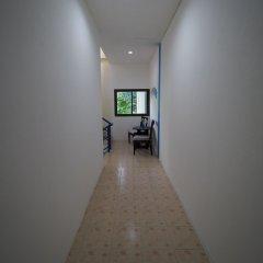 Отель Chan Pailin Mansion интерьер отеля фото 3