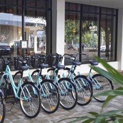 Cinema - an Atlas Boutique Hotel Израиль, Тель-Авив - 11 отзывов об отеле, цены и фото номеров - забронировать отель Cinema - an Atlas Boutique Hotel онлайн спортивное сооружение