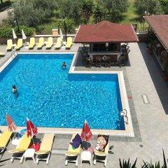 Nar Apart Hotel Турция, Сиде - отзывы, цены и фото номеров - забронировать отель Nar Apart Hotel онлайн фото 15
