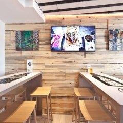 Hotel Ryans La Marina гостиничный бар