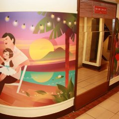 Ti Hwa Hotel детские мероприятия