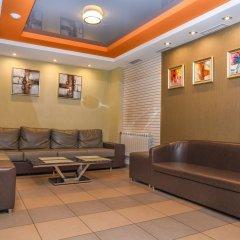 Гостиница Sky Центр Красноярск интерьер отеля фото 2