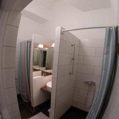 Friends Hostel & Apartments Будапешт ванная фото 2