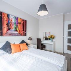 Апартаменты Tower Apartments комната для гостей фото 2