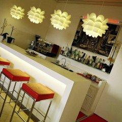 Отель Gran San Bernardo гостиничный бар