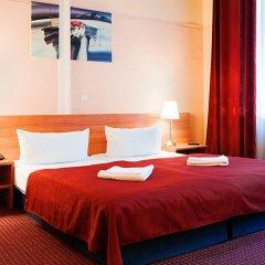 Отель Cityblick комната для гостей фото 2