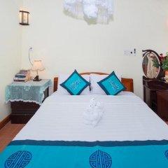 Отель Bougain Villeas Homestay комната для гостей фото 2