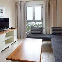 Отель Marins Cala Nau комната для гостей фото 2
