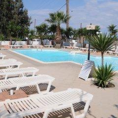 Отель Miranta Греция, Эгина - 1 отзыв об отеле, цены и фото номеров - забронировать отель Miranta онлайн бассейн фото 3