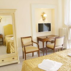 Hotel Lanzillotta Альберобелло комната для гостей фото 3