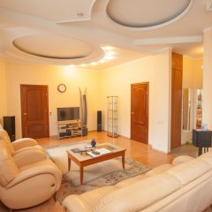 Апартаменты TVST Apartments 1 Tverskaya-Yamskaya 13 комната для гостей фото 3