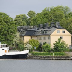 Hotel Skeppsholmen фото 3