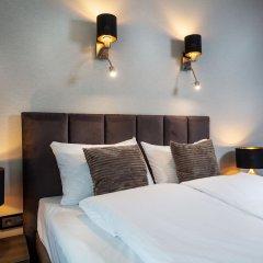 Отель Aparthotel New Lux Вроцлав комната для гостей фото 3