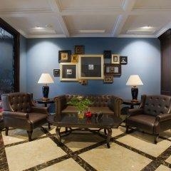 O'Gallery Premier Hotel & Spa интерьер отеля фото 3