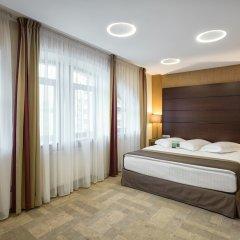 Гостиница Park Inn by Radisson SADU комната для гостей фото 6