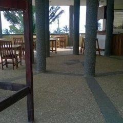 Отель Moree Paradise Ocean Resort интерьер отеля
