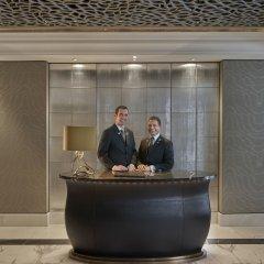 Отель Mandarin Oriental, Munich Германия, Мюнхен - 7 отзывов об отеле, цены и фото номеров - забронировать отель Mandarin Oriental, Munich онлайн интерьер отеля фото 3