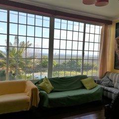 Отель Family Holiday Villa Vacations Ponta Delgada Понта-Делгада интерьер отеля