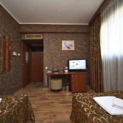Отель AKORD София удобства в номере