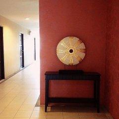 Апартаменты Purita Serviced Apartment Бангкок интерьер отеля фото 2