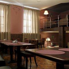 Гостиница Леонарт гостиничный бар