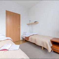 Отель P&O Apartments Marszalkowska Польша, Варшава - отзывы, цены и фото номеров - забронировать отель P&O Apartments Marszalkowska онлайн комната для гостей