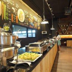 Отель Dara Phuket Пхукет питание фото 2