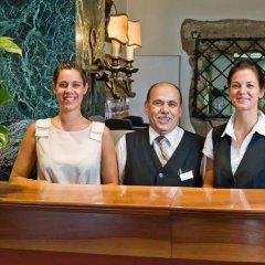 Отель Royal Австрия, Вена - - забронировать отель Royal, цены и фото номеров интерьер отеля