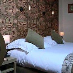 Hotel Residence Foch Париж фото 13