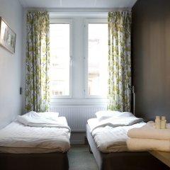 Отель Slottsskogens Vandrarhem & Hotell комната для гостей фото 4