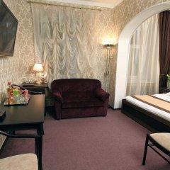 Гостиница Елисеефф Арбат комната для гостей фото 4