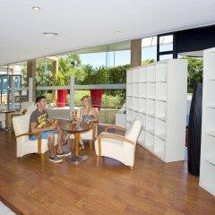 Отель Illot Suite & Spa детские мероприятия