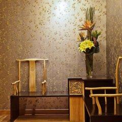 Pudi Boutique Hotel Fuxing Park Shanghai удобства в номере