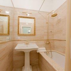 Гостиница ImperialApart Moskovskiy ванная фото 2