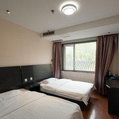 Spring Time Hostel комната для гостей