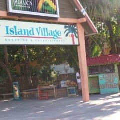 Отель Dolphin Beach Suite парковка