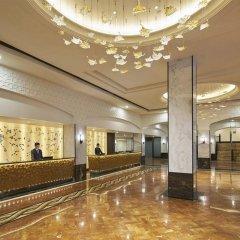 Orchard Rendezvous Hotel by Far East Hospitality Сингапур интерьер отеля фото 2