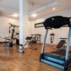 Апарт-отель ORBILUX фитнесс-зал