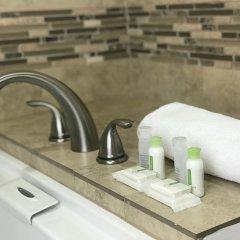 Отель Nite Inn Студио-Сити ванная фото 2