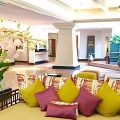 Отель Avani Pattaya Resort Таиланд, Паттайя - 6 отзывов об отеле, цены и фото номеров - забронировать отель Avani Pattaya Resort онлайн детские мероприятия фото 2
