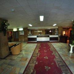 Отель Турист Ровно интерьер отеля фото 2