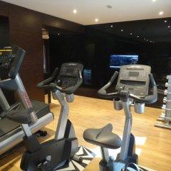 AC Hotel Carlton Madrid by Marriott фитнесс-зал фото 3