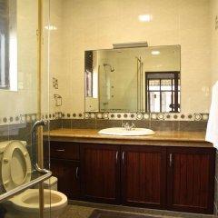 Отель Lilac by Seclusion ванная