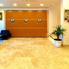 Rhapsody Hotel & Spa Kalkan Турция, Калкан - отзывы, цены и фото номеров - забронировать отель Rhapsody Hotel & Spa Kalkan онлайн интерьер отеля фото 3