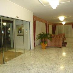 Отель Villa Nacalua Ситта-Сант-Анджело интерьер отеля фото 2
