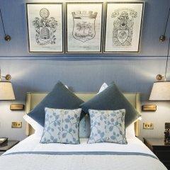 Отель Grand Central Hotel Великобритания, Глазго - отзывы, цены и фото номеров - забронировать отель Grand Central Hotel онлайн сейф в номере