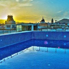 La Laguna Gran Hotel бассейн