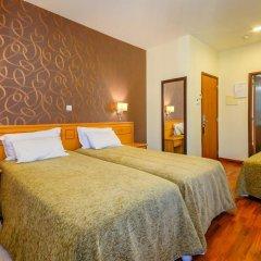 Hotel Avenida Park комната для гостей фото 4