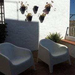 Отель Casa Jaruf ванная