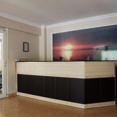 Отель Bedia Otel Мармара интерьер отеля фото 2